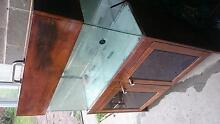 3ft fish tank and stand Clarendon Vale Clarence Area Preview