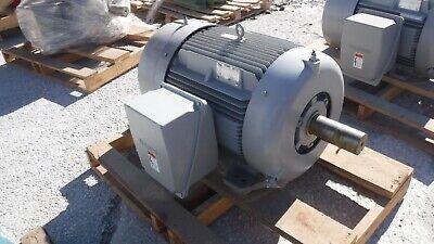 75 Hp Siemens Ac Electric Motor 1200 Rpm Fr 405t Tefcbb 575 V New