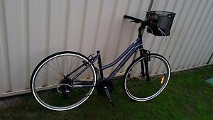Avanti Discovery 21 Sp Alloy Medium Fr Ladies/Girls Bike $25  In Huntingdale Gosnells Area Preview