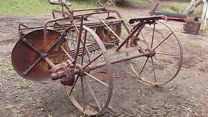Horse drawn rotary hay rake Colac-Otway Area Preview