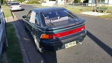 1992 Mazda 323 Hatchback Woodberry Maitland Area Preview