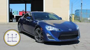 2015 Scion FR-S MANUAL | TRD EXHAUST | BLUETOOTH | SUMMER READY!
