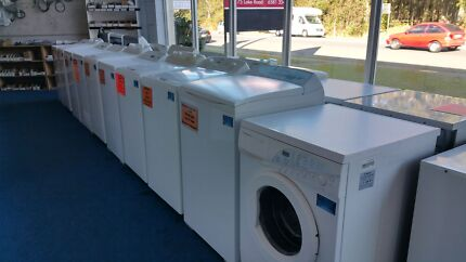WASHING MACHINE Fully Serviced Excellent working order With WTY Port Macquarie 2444 Port Macquarie City Preview
