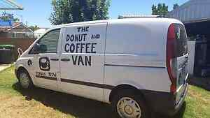 COFFEE VAN with NO Franchise Attached Temora Temora Area Preview