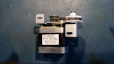17pm-k345-p2vs Stepper Motor Minebea Matsushita Robot Makerbot Printer B8725820