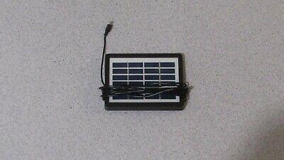 Solar Panel 6V  - 1,5 W  1,5 W Solar Panel