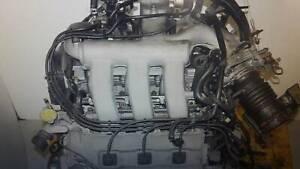 MAZDA KLZE V6 2.5L 200HP, MX6, 626, EUNOS 30X, 500,800, PROBE,TELSTAR