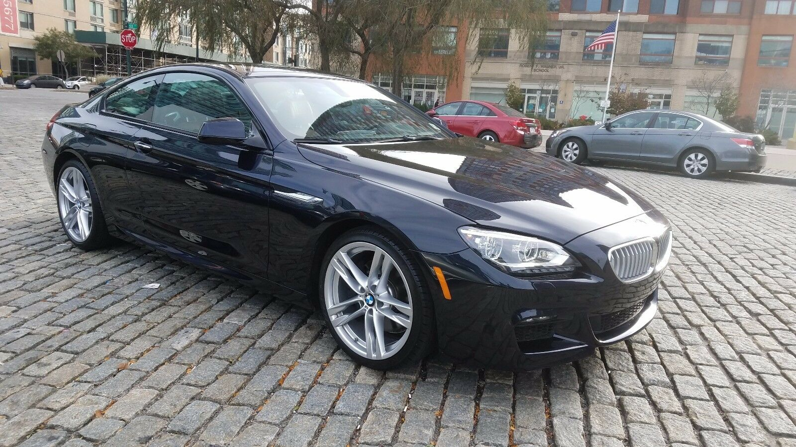 2014BMW 650I XDRIVE M PACKAGE,13K MILES,HEADSUP,LEATHERDASH,LED HEADLIGHT,