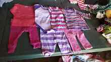 7xsize ooo Bonds baby girls clothing items Munno Para Playford Area Preview