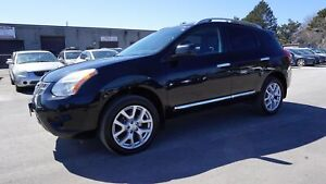 2012 Nissan Rogue SV AWD *ONE OWNER*CERTIFIED 2YR WARRANTY NAVI