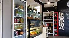 Café Inner West. Priced to sell quickly WIWO at $65,000 + stock Leichhardt Leichhardt Area Preview