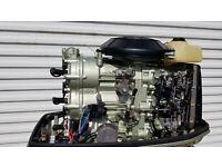 75/85 HP Suzuki Outboard Motor Complete Power Head 1983-1994 DT75/DT85