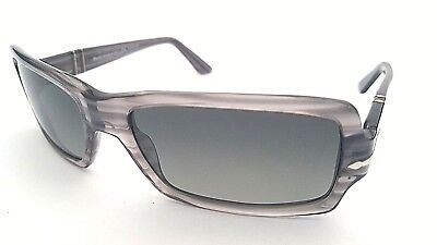 1d117ffd267bc PERSOL SUNGLASSES 2758-S 603 X1 GREY BRAND NEW AUTHENTIC - GRAB A BARGAIN