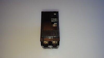 Square D Qo220 20 Amp 2 Pole 240v Circuit Breaker Type Qo