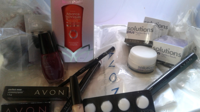 Avon cosmetics | Miscellaneous Goods | Gumtree Australia Brisbane South East - Rochedale | 1160464699