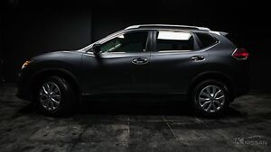 2015 Nissan Rogue S BLUETOOTH! CRUISE CONTROL! KEYLESS ENTRY!