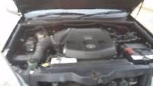 2007 Toyota LandCruiser Wagon Gulfview Heights Salisbury Area Preview