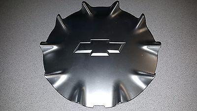 2003-06 CHEVROLET SSR OEM REAR WHEEL CENTER CAP SATIN VT-111264 USED NO WIRE #2