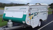 GOLDSTREAM CAMPER IN EXCELLENT COND similar to jayco Palm Beach Gold Coast South Preview