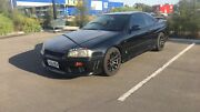 R34 Skyline 25GT 1998 NA **126xxxkm** Adelaide CBD Adelaide City Preview