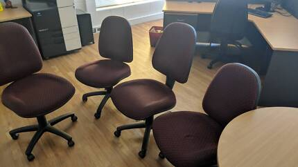 Filing Cabinets Office Chairs Storage