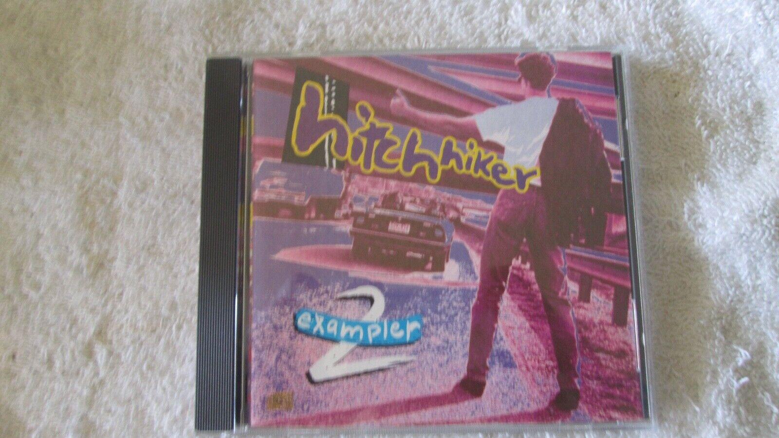 HITCHHIKER EXAMPLER 2-INDIGO GIRLS/DARDEN SMITH/ROSANNE CASH... - $4.00