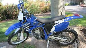 2005 wr 250 for sale or swap Euroa Strathbogie Area Preview