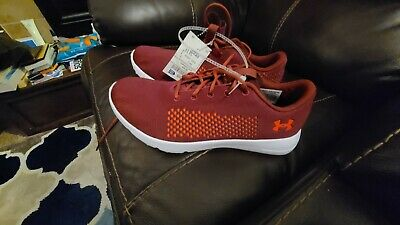 Women's Under Armour Tennis Shoes NWT Size 8.5