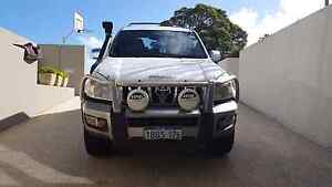 2004 Toyota LandCruiser Wagon Doubleview Stirling Area Preview