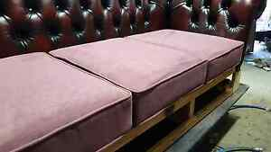 New seat cushions Goodna Ipswich City Preview
