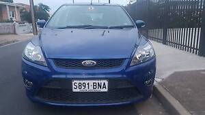 2008 Ford Focus Hatchback Wingfield Port Adelaide Area Preview
