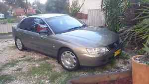 2003 VY COMMODORE EXECUTIVE SWAP OR SELL Shortland Newcastle Area Preview