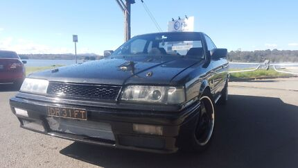 HR31 GTS-X RB25DET NISSAN SKYLINE $8500 ONO/SWAP Bruce Belconnen Area Preview