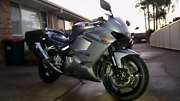 2007 Hyosung gt650r motorbike Old Bar Greater Taree Area Preview