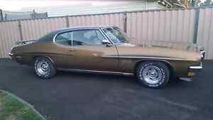 Pontiac lemans sports coupe 1970 .swap trade 30 k Long Gully Bendigo City Preview
