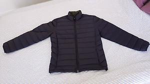 Esprit down jacket Southbank Melbourne City Preview