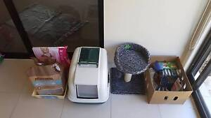 One whole bundle of cat stuff MOVING SALE Underwood Logan Area Preview