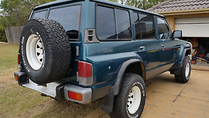 Nissan Patrol 97 Maitland Maitland Area Preview