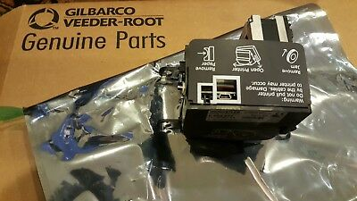 Gilbarco Hengstler Usb Crind Printer M13832a001 M4219a001
