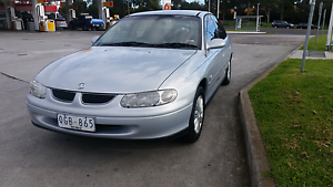 2000 VT Commodore Rego and RWC Ashwood Monash Area Preview