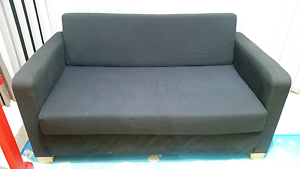 Ikea two seats sofa bed Chatswood West Willoughby Area Preview