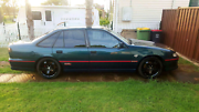 1994 Holden Commodore VR SS St Marys Penrith Area Preview