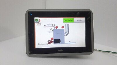 Beijer Ix Panel T7a Touch Panel