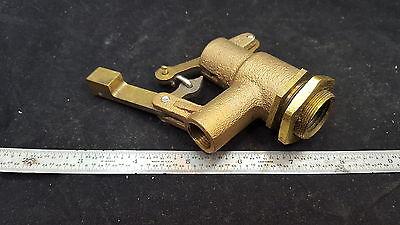 Float Valve Brass Alkota Donnelly C03-00620-t 922000 922013 Fc10-3a