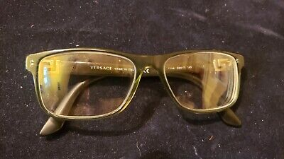VERSACE  MOD 3211 5144  EYEGLASSES  MADE IN ITALY 55017 145