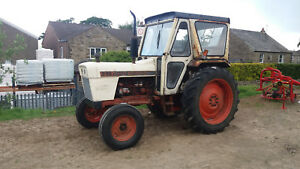 David Brown 996 tractor, suits mowers toppers balers tedders