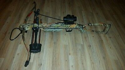 Crossbows Used Horton Crossbow
