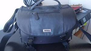 Nikon DSLR Camera Bag Sandy Bay Hobart City Preview
