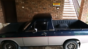 Datsun 1200 Ute Bellevue Heights Mitcham Area Preview