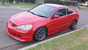 TYPE R INTEGRA (DC5) Mount Warrigal Shellharbour Area Preview